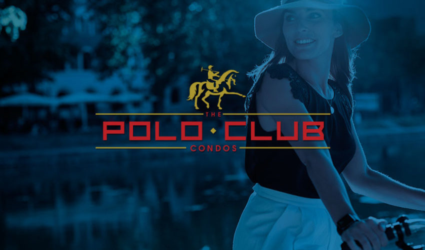 The Polo Club Condos